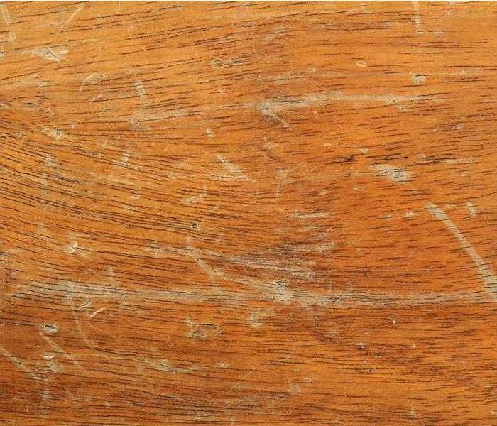 General Repairing Scratches in Wood Furniture