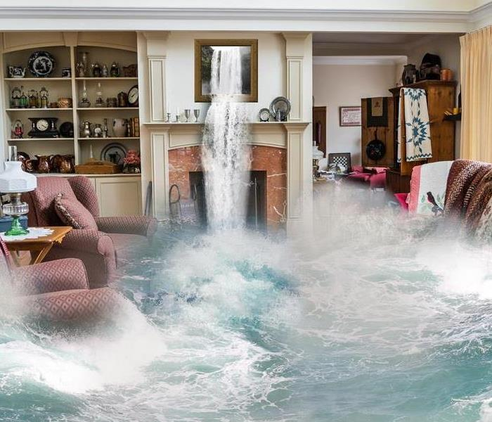 General Flood Insurance… Do I have it? Do I need it?