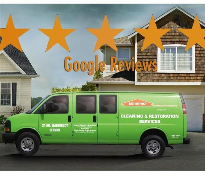 Why SERVPRO Why You Should Choose SERVPRO of Provo
