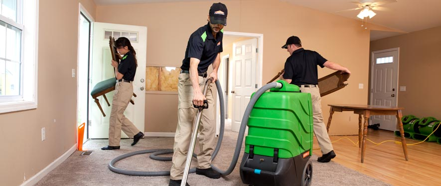 Provo, UT cleaning services